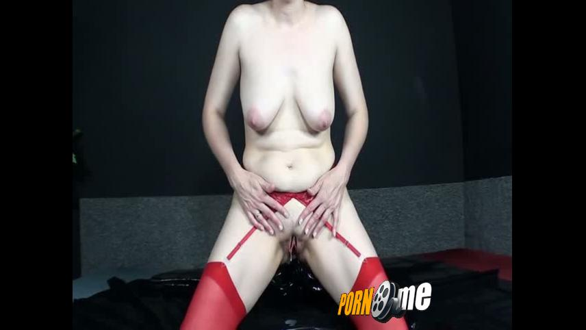 Hot_Milf in Quickie im Doggystyle
