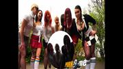 DominiquePlastique – LOSER – Girls machen dich fertig