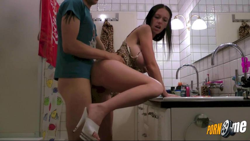 badezimmerfick