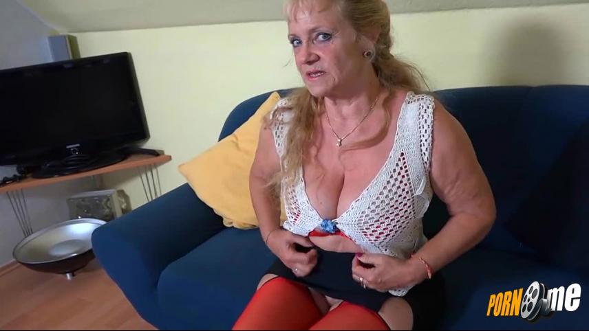 Grossmuttergerdanrw Busty Granny