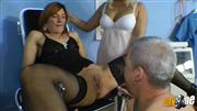 SweetSusiNRW – 2 mal Extrem ins Maul Gepisst