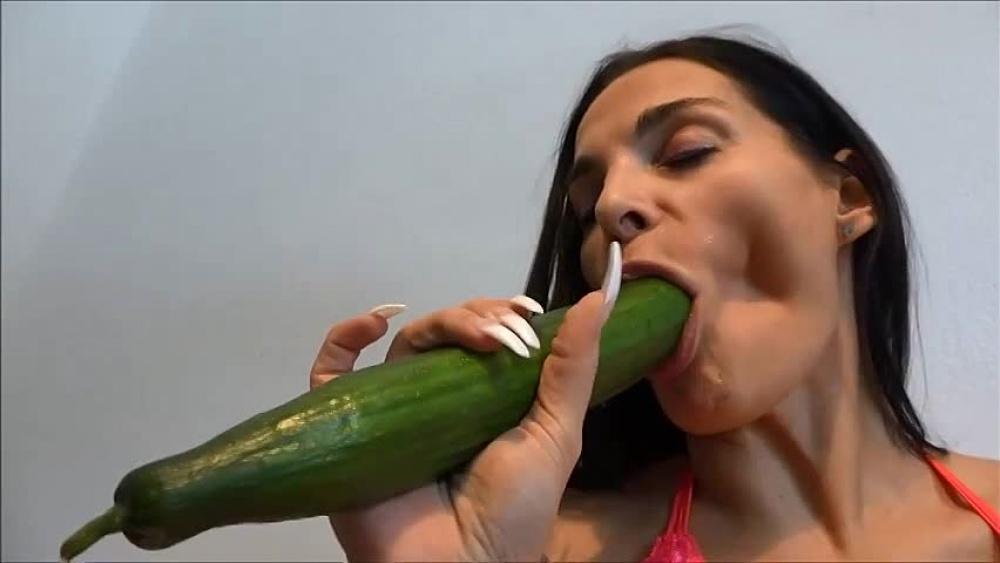 gurken fick