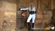 NataschaVonSteinberg – Stallherrin-Pet Play